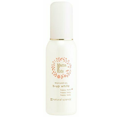 Mama & Kids B-Up White 100 ml Breast Care for Pregnancy