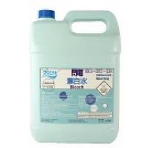 Liquid Bleach 4Litre