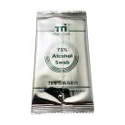 TTI 75% Alcohol Wipes (individual pack) 100 pcs/pack