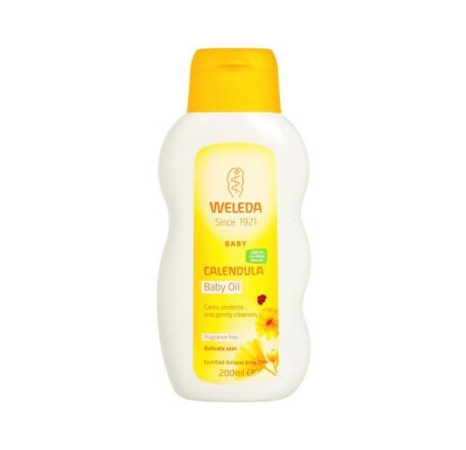 WELEDA-Baby-Calendula-Oil-100ml