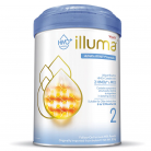 ILLUMA STAGE 2 Follow-On Formula 850g  6-12 Months Old